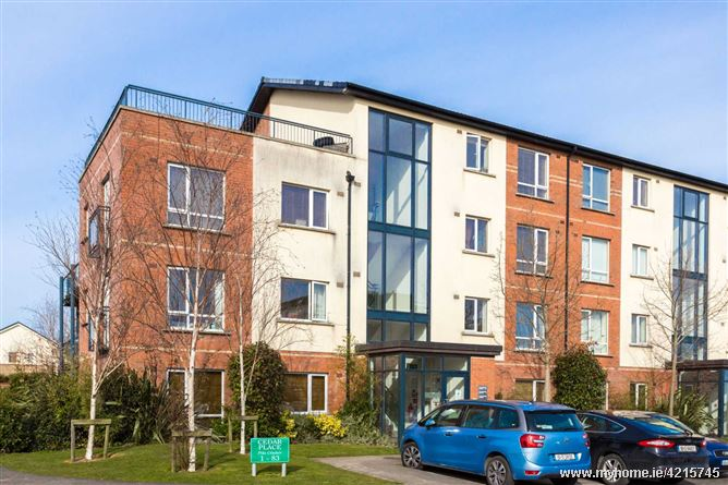 Apt. 2 Cedar Place, Ridgewood, Swords, Co. Dublin