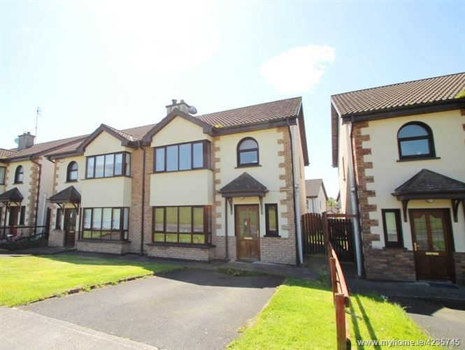 5 The Avenue, Bellfield, Ferrybank, Waterford