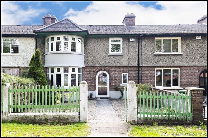 6 Sherkin Gardens, Off Griffith Ave, Drumcondra, Dublin 9