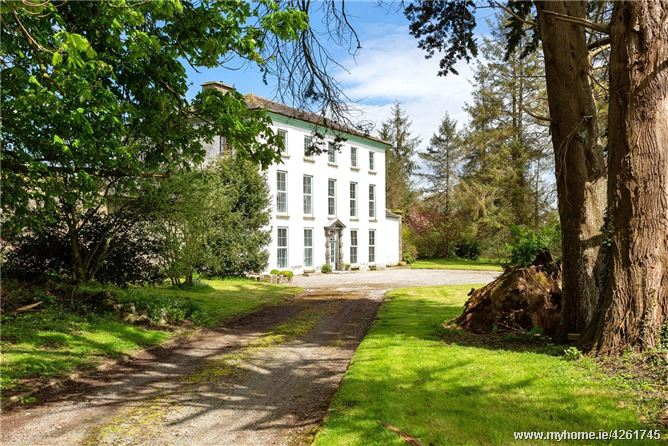 Kilmoyler House Lot 1 On C.24acres, Cahir, County Tipperary