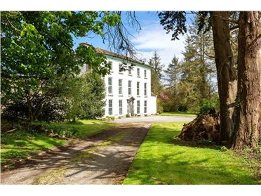 Photo of Kilmoyler House Lot 1 On C.24acres, Cahir, County Tipperary