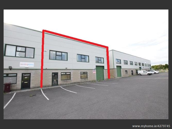 Unit 19, Airport East Business and Technology Park, , Farmers Cross, Cork