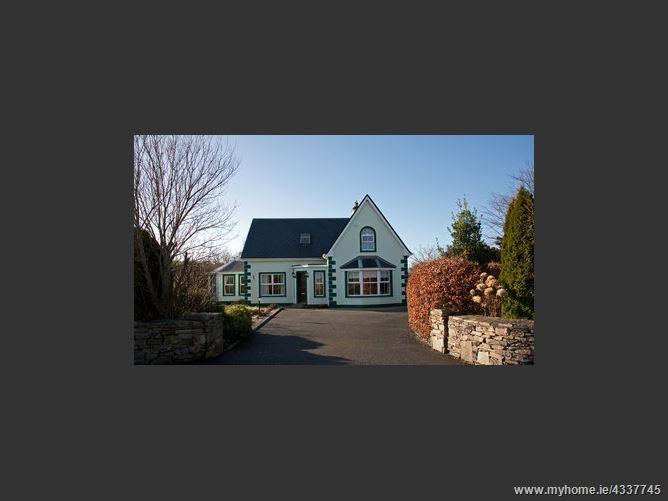 Main image for Clerhaun, Westport, Mayo
