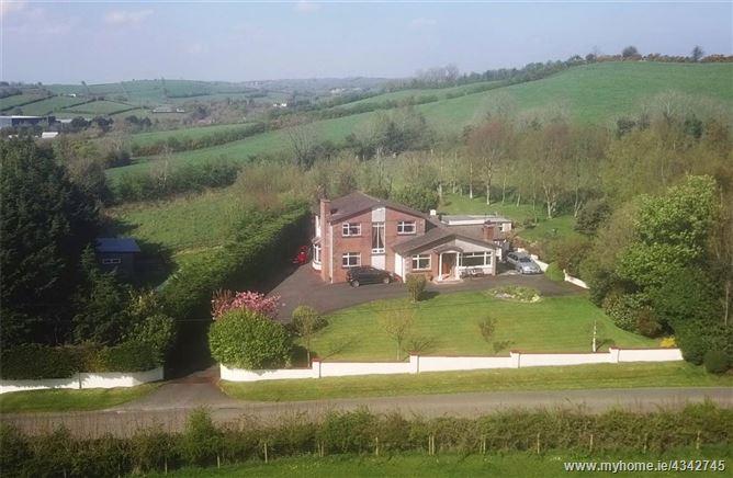 Main image for Annyart, Tullyharnett, Castleblayney, Co. Monaghan, A75NH27