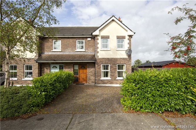 Main image for 35A Curragh Park, Carlanstown, Kells, Co. Meath, A82 F7V0