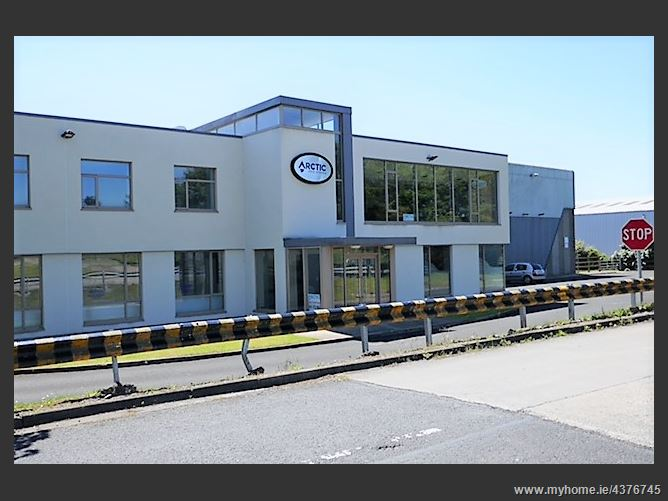 Arctic Business Centre, Ground Flr, Pearse Rd, Raheen Bus Pk, Raheen, Limerick