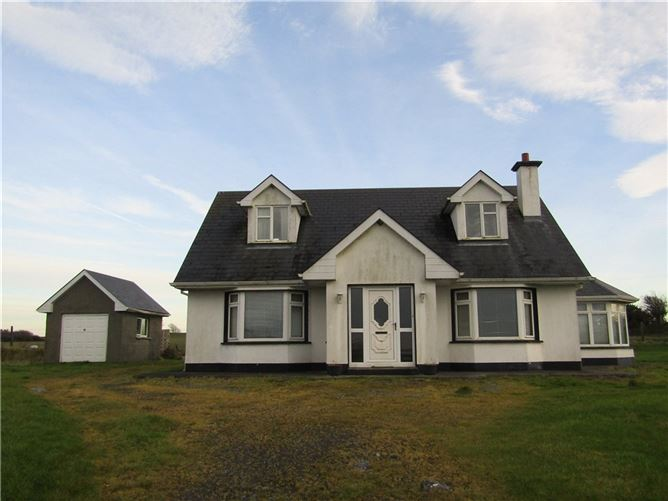 Main image for Fairhill, Menlough, Ballinasloe, Co. Galway, H53 NF74