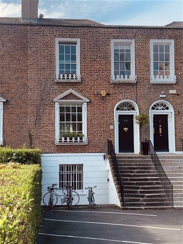 Main image for 23 Mespil Road, Donnybrook, Dublin 4