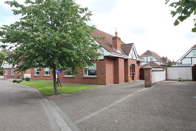 6 Belfry Crescent, Dundalk, Louth