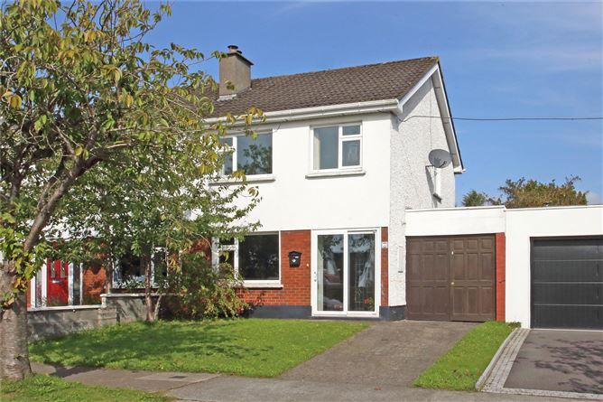 Main image for 144 Monread Heights, Naas, Co Kildare, W91 H32N