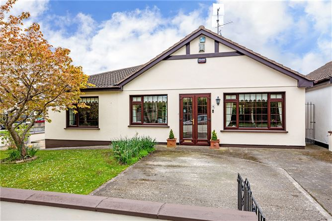 Main image for 6 Meadowbrook,Kilcoole,Co Wicklow,A63 FF66
