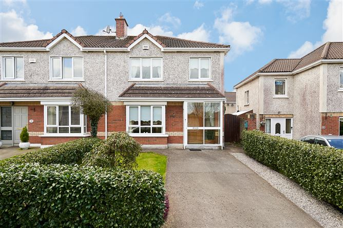 Main image for 47 The Crescent, Lakepoint, Mullingar, Westmeath, N91H7N0