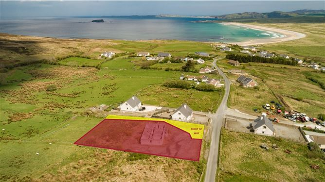 Main image for Ardagh, Ballyliffin, Donegal
