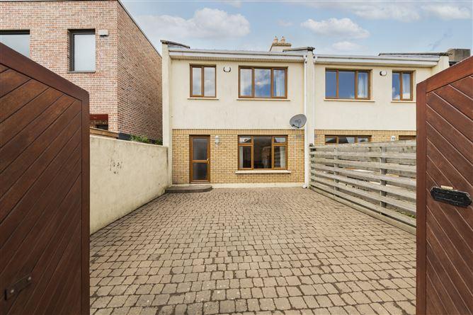 Main image for 6B Brookfield Terrace, Blackrock, County Dublin