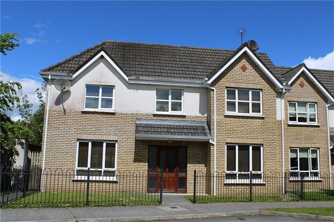 Main image for 41 Cill Ban,Tullamore,Co Offaly,R35X2K8