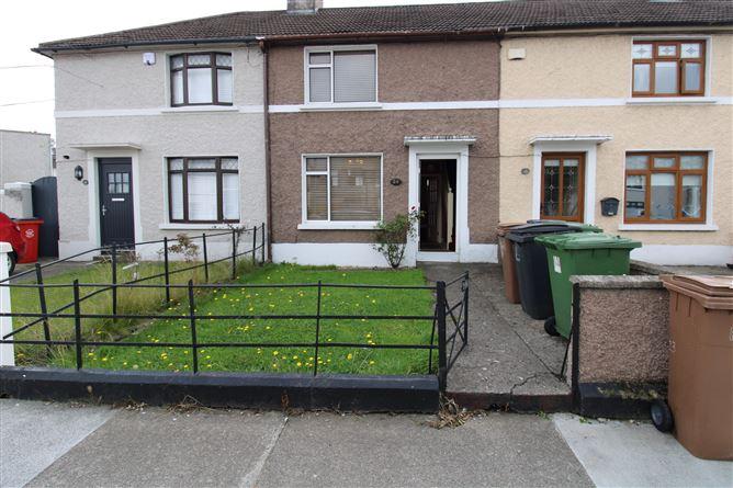 Main image for 24 Knocknarea  Road, Drimnagh, Dublin 12