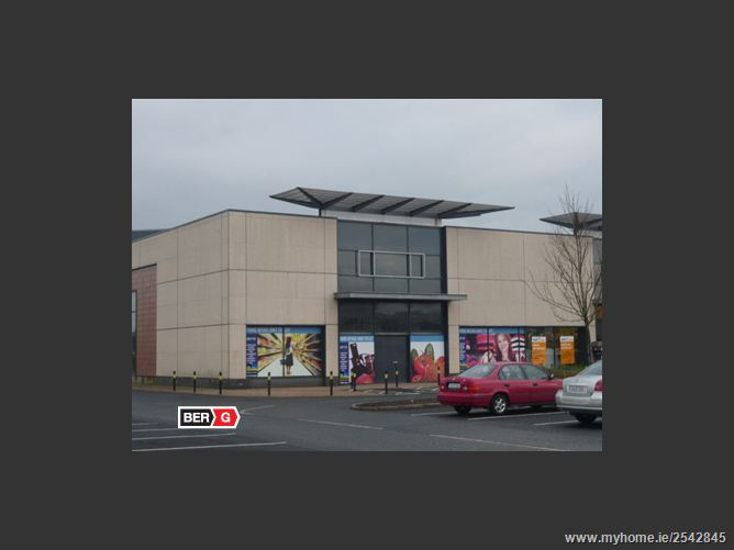 Unit 08 Letterkenny Retail Park 3, Letterkenny, Donegal