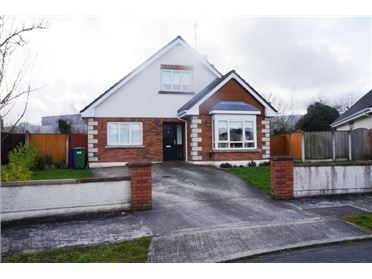 Main image of 22 The Hall, Curragh Grange, Newbridge, Kildare