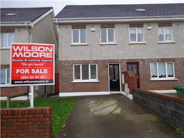 4 Charlestown Court, Finglas,   Dublin 11