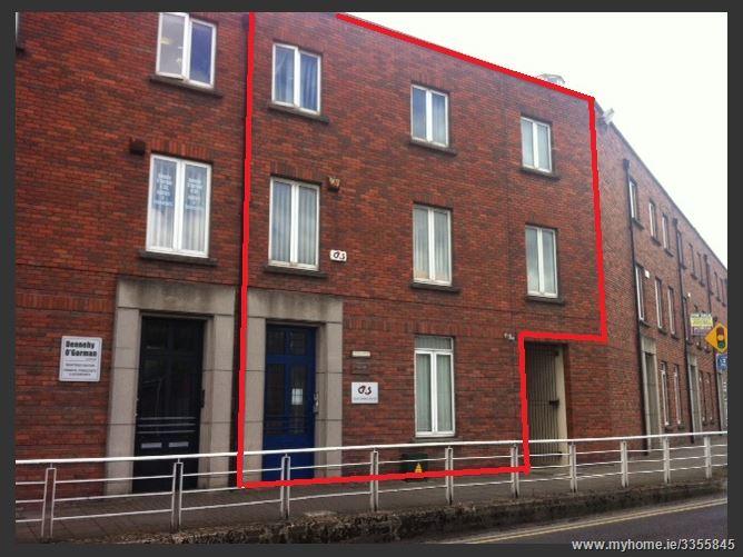 Unit H, Lock Quay, Limerick City, Limerick