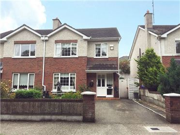 16 Beech Grove, Johnstown Wood, Navan, Co Meath