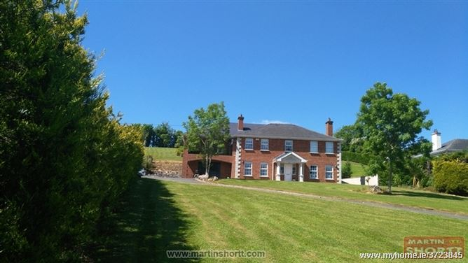 Fortview House, Cornaleragh, Oldtown, Cavan