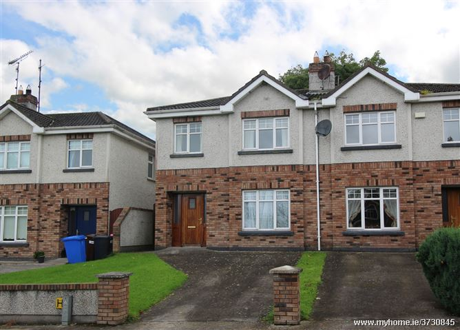36 Newrath View, Kells, Meath