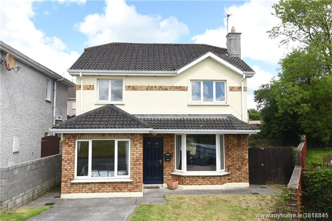 7 Tinley Park, Mallow, Co.Cork., P51 W29X