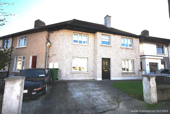 Photo of 97A Stannaway Road, Crumlin,   Dublin 12