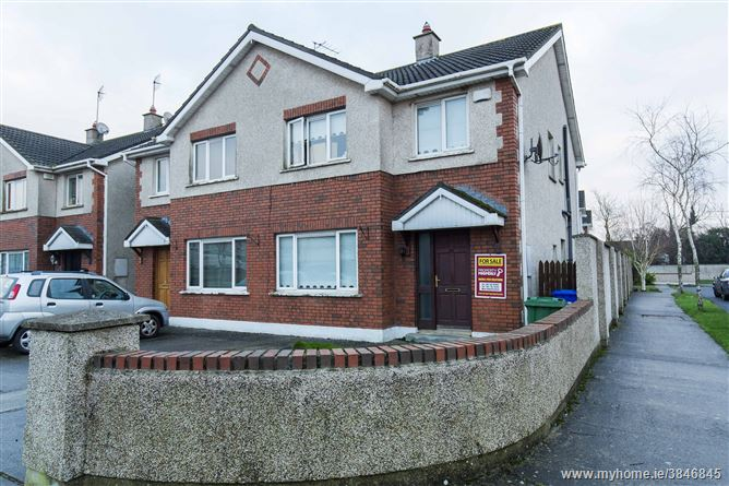 Photo of 45 Silverwood, Mountmellick, Laois