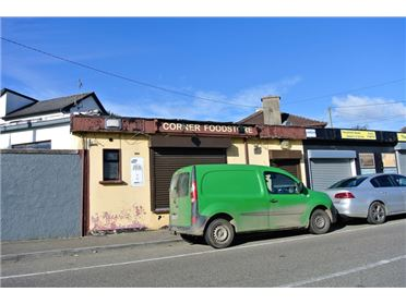 Photo of Corner Food Store, Parnell Road, Enniscorthy, Co. Wexford