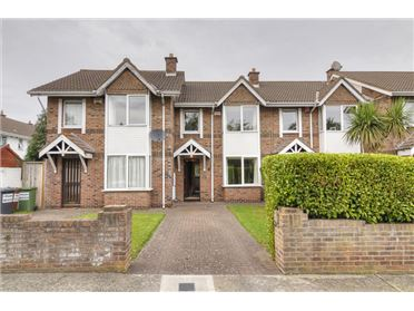 Photo of 8 Orpen Rise, Blackrock, County Dublin