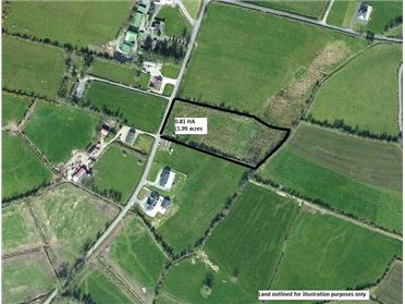 Photo of Derrilla, Tydavnet, Co. Monaghan