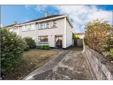 Photo of  5 Coolrua Drive, Beaumont,   Dublin 9