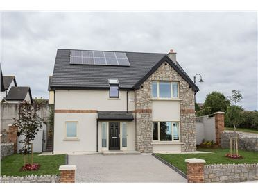 Photo of New 4 Bed Detached House, The Friary, Wicklow Town. , Wicklow, Wicklow