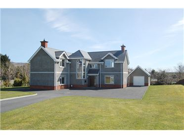 Main image of 1 Fortfield Manor, Faughart, Dundalk, Louth