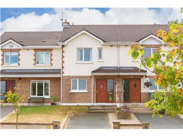 Main image of 21 Springfield Court, Wicklow Town, County Wicklow, A67 EE70