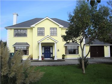Photo of 'Ardaun House' , Merlin, Galway