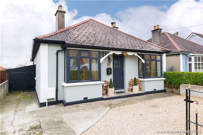 Main image for Santapola, 23 Westfield Park, Sidmonton Road, Bray, Co. Wicklow