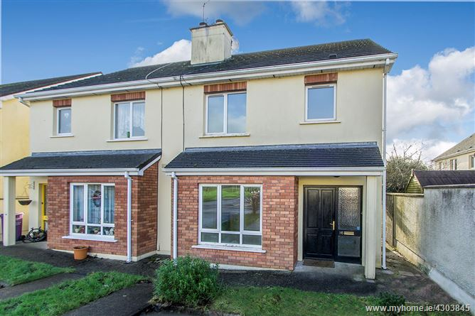 No.16 River Walk, Tir Cluain, Midleton, Cork