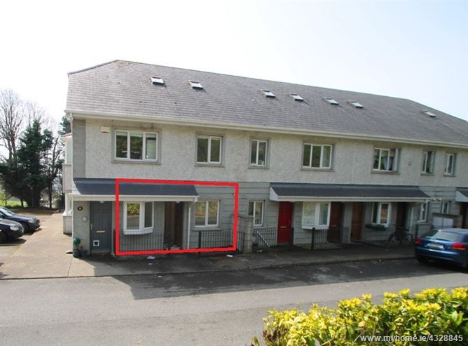15 Rockshire Mews, Rockshire House, Ferrybank, Waterford