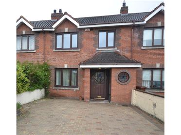 Photo of 40 Riversdale Avenue, Old Lucan Road, Palmerstown,   Dublin 20