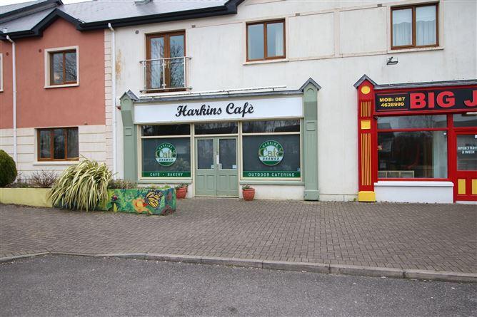 Main image for Retail Unit at MacOisin Place, Dromod, Leitrim