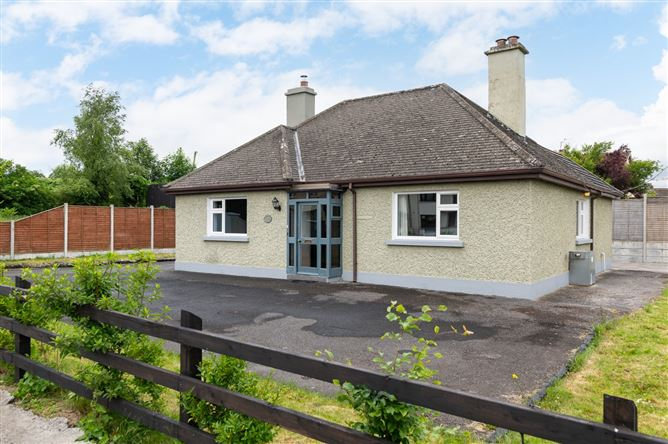 Main image for Sunnyside Cottage, Puttaghaun, Tullamore, Co. Offaly