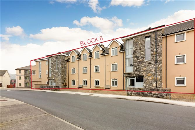Main image for Block 8 Ballisodare Town Centre, Ballisodare, Sligo