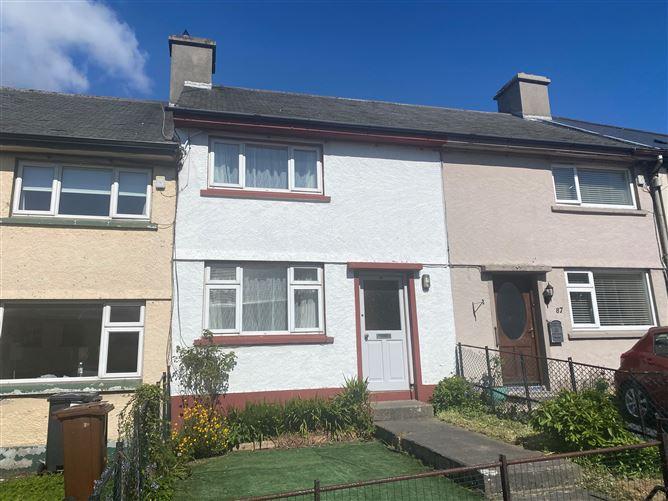 Main image for 86 St Brigids Place, Sligo City, Sligo, F91 KHX3