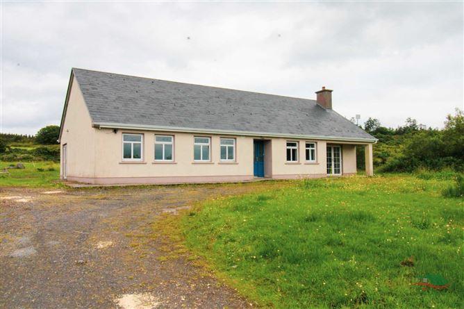 Main image for Ballinaslava, Foxford, Mayo