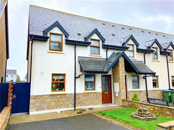 Main image for 8 Kilcooley Way,Gortnahoe,Thurles,Co. Tipperary,E41 N4X8