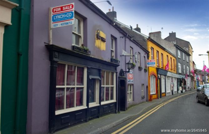 The Vintage 50 Main Street Kinsale Co Cork, Kinsale, Cork