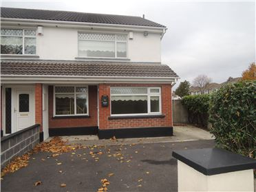 Main image of 2A, Heatherview Park, Aylesbury, Tallaght,   Dublin 24